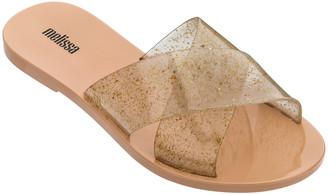 N. Melissa Shoes Essential Rubber Slide Sandals