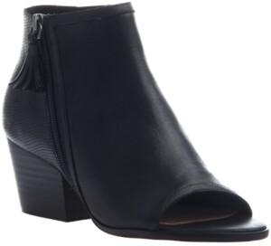 Nicole Women's Ania Booties Women's Shoes