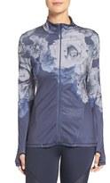 Ted Baker Women's Water Resistant Front Zip Jacket
