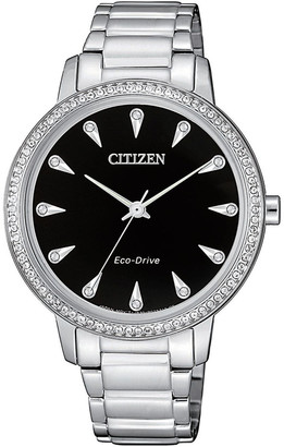 Citizen FE7040-53E Dress Silver