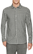 Threads 4 Thought Flannel Checked Sportshirt