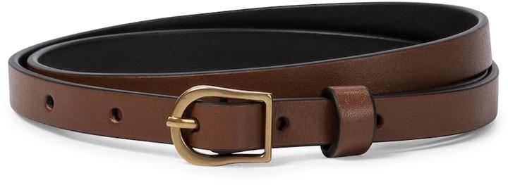 Zimmermann Leather belt