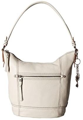 The Sak Sequoia Hobo (Stone) Hobo Handbags