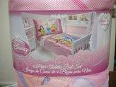 """Disney Princess Toddler Bedding Set """"Heart of Princess"""""""