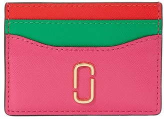 MARC JACOBS, THE Snapshot card case