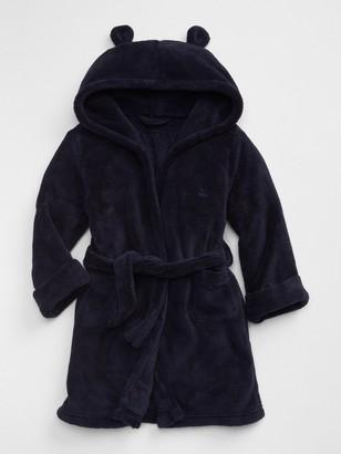 Gap babyGap Fleece Bear Robe