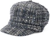 Apt. 9 Women's Plaid Cabbie Hat