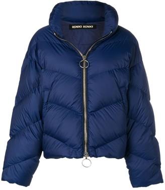 Ienki Ienki Oversized Puffer Jacket