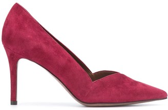 L'Autre Chose Pointed Toe Pumps