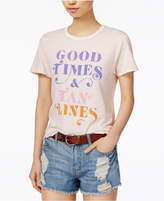 Junk Food Clothing Good Times Graphic T-Shirt