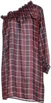 MET Short dresses - Item 38487377