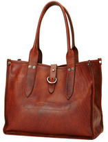 Frye Women's Amy Shopper
