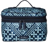 Vera Bradley Luggage - Lighten Up Brush Up Cosmetic Case Cosmetic Case