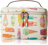 Kate Spade Cedar Street Popsicles Natalie Cosmetic Case (Women) - Multicolor - Large