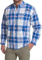Columbia Super Bahama Shirt - UPF 30, Long Sleeve (For Men)