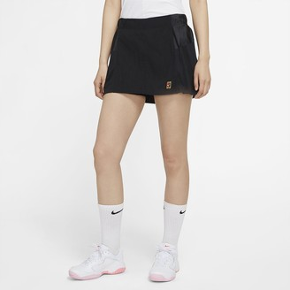 Nike Women's Tennis Skirt NikeCourt Slam
