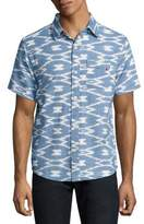 Sol Angeles Cenote Woven Shirt