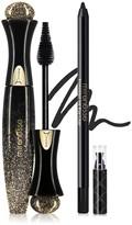 Mirenesse Secret Weapon Supreme 24hr Mascara Liner Kit - 2-Piece Set