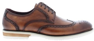 English Laundry Heywood Wingtip Leather Derby