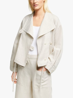 Joie Gally Jacket, Canvas