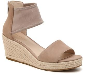 Pelle Moda Kona Espadrille Wedge Sandal