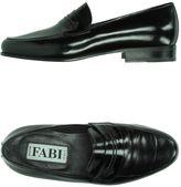 Fabi Moccasins