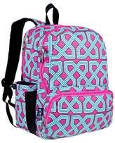 Wildkin Twister Megapak Backpack