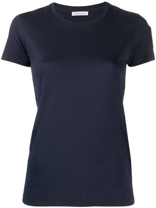 Moncler logo sleeve T-shirt