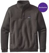 Patagonia Men's Shearling Fleece Pullover