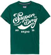 Superdry Brand A T-Shirt