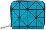 Bao Bao Issey Miyake Prism all around zip wallet