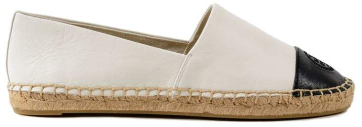 Tory Burch Colorblock Flat Espadrillas