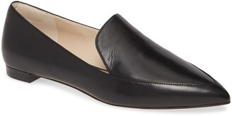 Cole Haan Brie Leather Skimmer