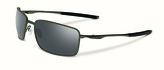 Oakley OO 6016-02 Titan Rectangle Sunglasses