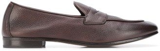 Henderson Baracco Penny Slip-On Loafers