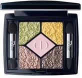 Christian Dior '5 Couleurs - Glowing Gardens' Eyeshadow Palette - 451 Rose Garden