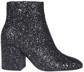 Ash Glitter Ankle Boots