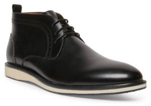 Steve Madden Men's Breemer Chukka Boot Men's Shoes