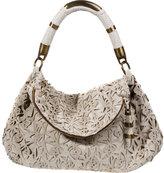 Laser-cut Handbag by R. & Y. Augousti