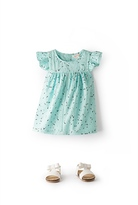 Country Road Scatter Daisy Dress