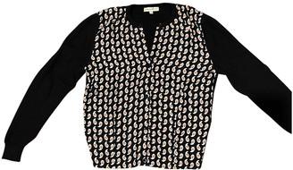 Paul & Joe Sister Black Cotton Top for Women