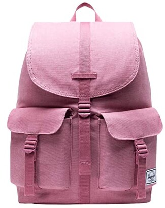 Herschel Dawson Backpack (Heather Rose) Backpack Bags