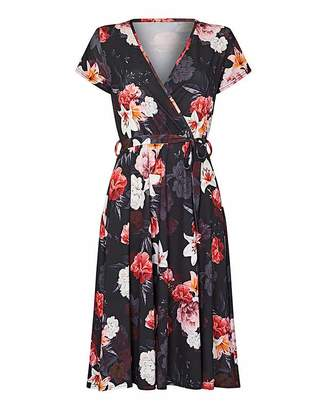 Yumi London Curve All Over Floral Print