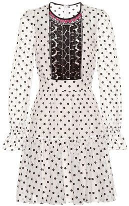 Temperley London Prix minidress