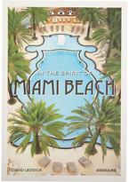 Assouline In the Spirit of Miami Beach