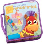 "Lamaze The Tale of Sir Prance-a-Lot"" Soft Book"