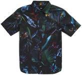 Boys Neo Jungle Buttondown Shirt