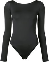 Onia Athena swimsuit - women - Nylon/Spandex/Elastane - XS