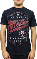 Affliction Clutch Men's T-Shirt L