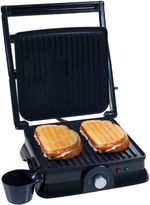 JCPenney CHEF BUDDY Chef BuddyTM Large Nonstick Panini Press and Grill